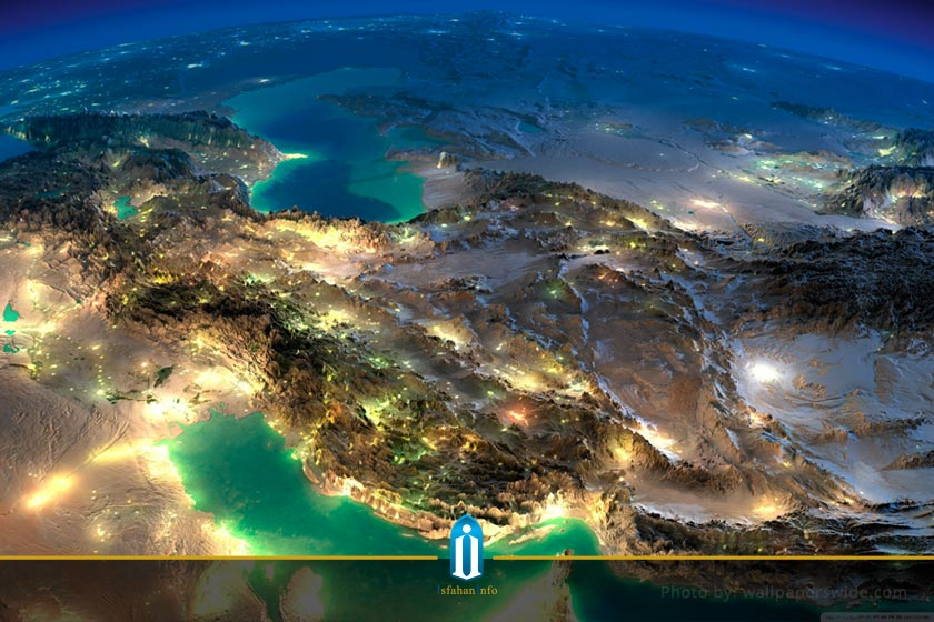 Why Visit Iran