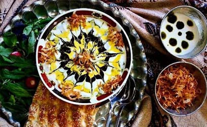 Ash reshteh-IsfahanInfo