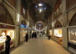 Featuer-Honar-Gold-Bazaar-(Bazaar-Honar)-IsfahanInfo