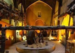 Shahi-Assar-Khaneh-Museum-IsfahanInfo