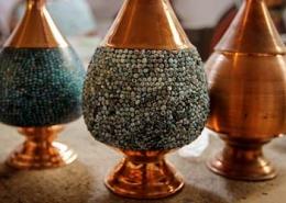 Turquoise Fixing-IsfahanInfo