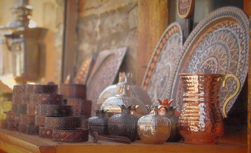 Coppersmithery-IsfahanInfo