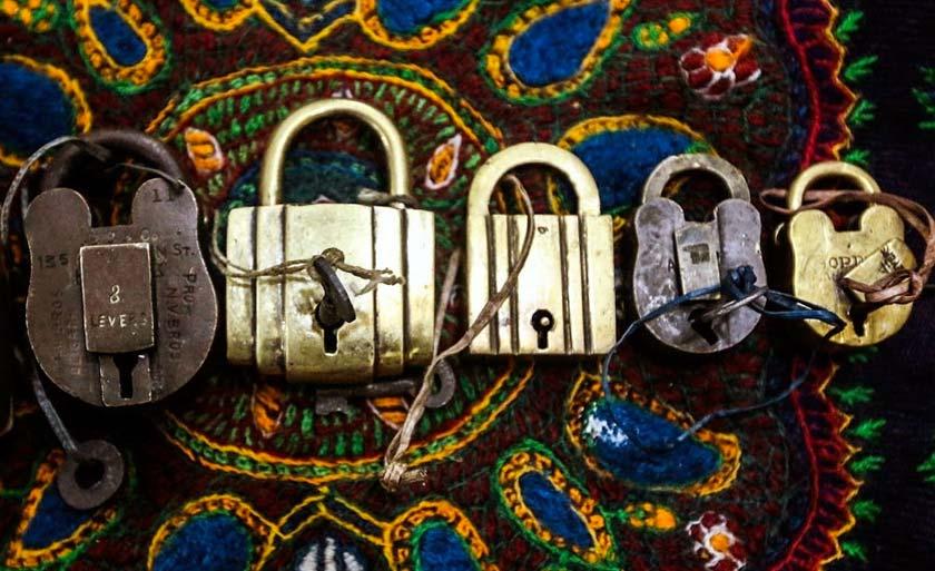Lock Making-IsfahanInfo