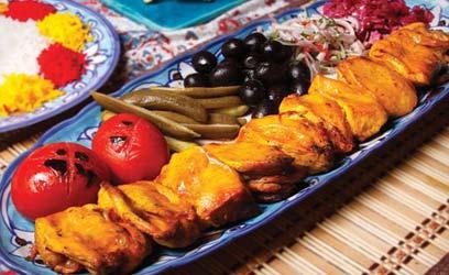 Jujeh Kabab-IsfahanInfo