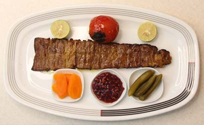 Kabab Barg-IsfahanInfo