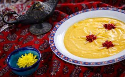 Khoresht Mast-IsfahanInfo