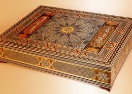 Inlaid Working isfahan-IsfahanInfo