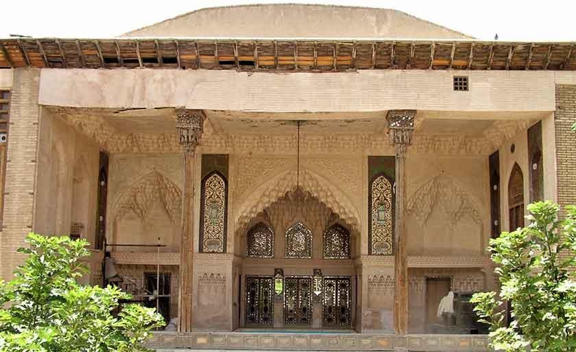 Sheykh ol-Eslam's Historical House