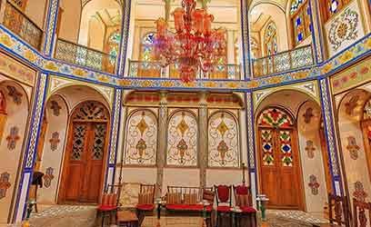 Mollabashi historical House